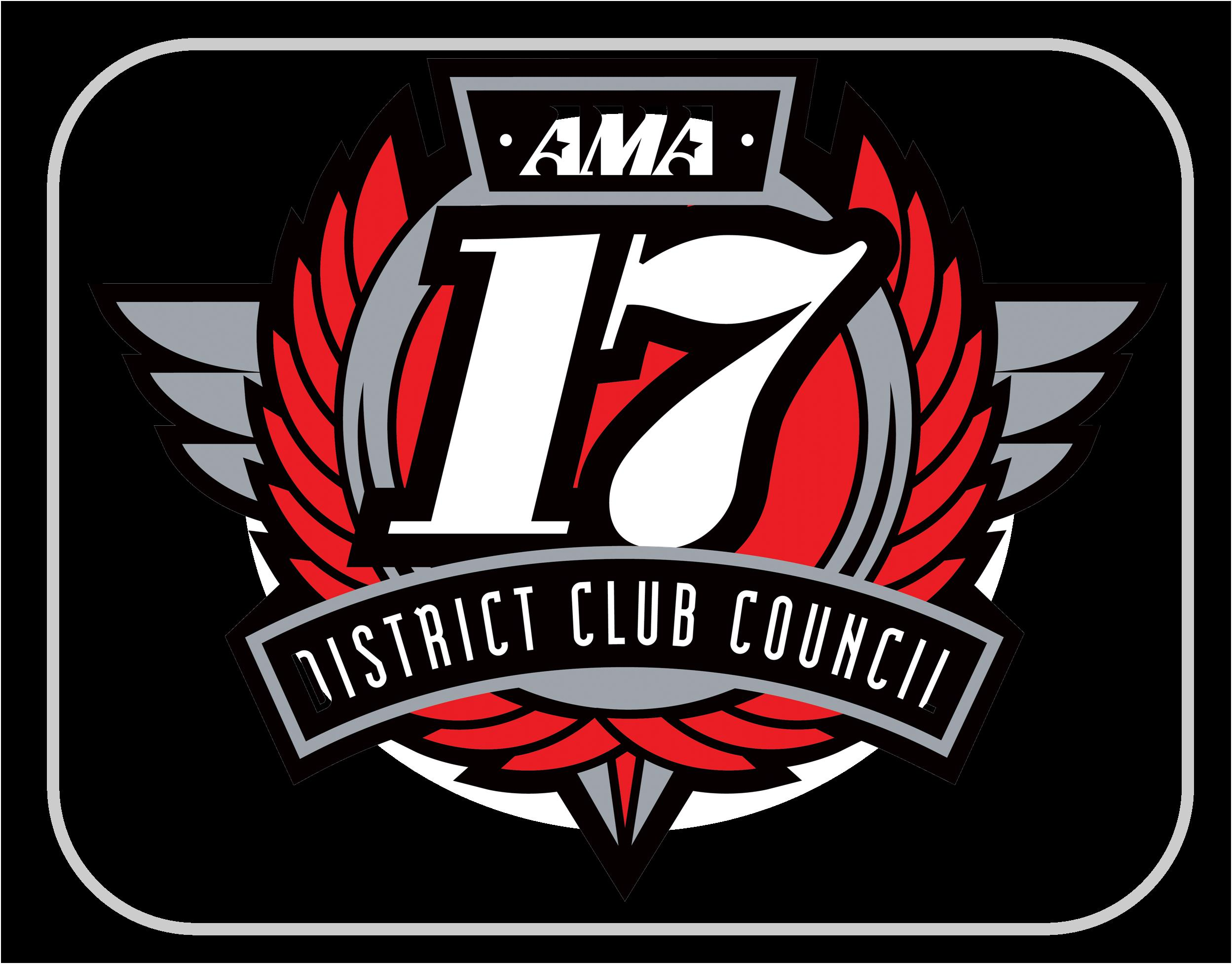 Welcome to AMA District 17 Club Council Official Web Site, Motorcycles,  Motocross, Road, Dirt Track, HillClimb, Mini Bikes, ATV's Quads.